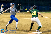 Auburn vs Oakmont Softball CD2 SF 2017-0008