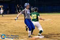 Auburn vs Oakmont Softball CD2 SF 2017-0009