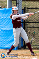 Auburn vs Northbridge Varsity Softball 2018-0006