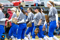 Auburn vs Northbridge Varsity Softball 2018-0012
