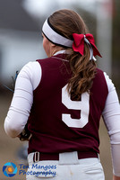 Auburn vs Northbridge Varsity Softball 2018-0013