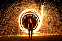 "lightpainting, senior, prom, portrait, picture, photo, photographer, photography, ""steel wool"""