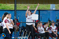Auburn vs Doherty Varsity Softball 2018-0002