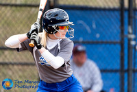 Auburn vs Northbridge Varsity Softball 4-11-18